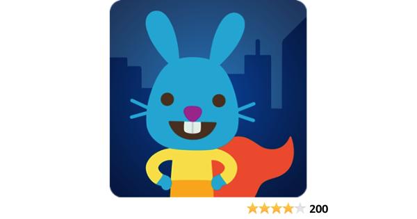 Sago Mini Superheld