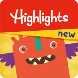 Highlights Monster Day -- Sinnvolles Vorschulspiel