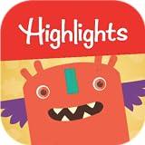 Highlights Monster Day: Spielen zu Hause Spiel für mein Vorschulkind