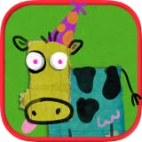 Tiggly Cardtoons: Learn to Count with 25 Interactive Kids Stories