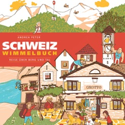 Schweiz Wimmelbuch App