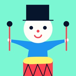 Tongo Musik - für Kinder
