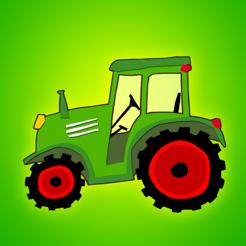 Meine 1. App - Fahrzeuge