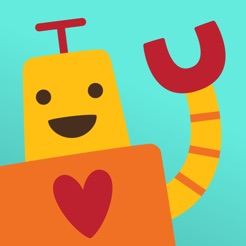 Sago Mini Roboter Party