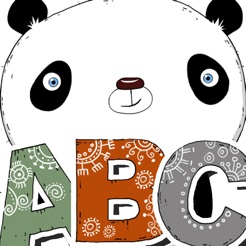 Icky Animal Alphabet