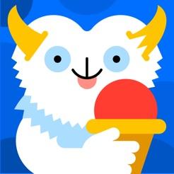 Bubl Eiskrem - Eine musikalische Leckerei für Kinder