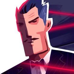 Agent A: Rätsel in Verkleidung