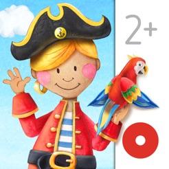Meine Piraten: Wimmel-App