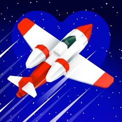 Flieger-Abenteuer von BUBL