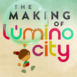 ‎The Making of Lumino City