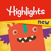 Highlights Monster Day -- Sinnvolles Vorschulspiel