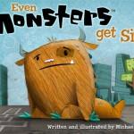 Even Monsters Get Sick: Wenn Monster mal krank werden…