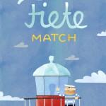 Memory Spielen im Leuchtturm: Fiete Match