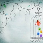 Eine schöne Spiele App über die kleinen Dinge des Lebens: Petites Choses