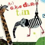 (te) gekke dierentuin: der verrückte Zoo