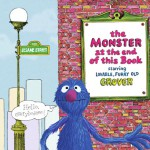 The Monster at the End of this Book: die Sesamstraßen-App mit Grobi
