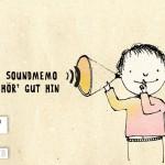 SoundMemo: Memory für's Ohr