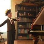 Ein interaktiver Kurzfilm als App: Die fantastischen fliegenden Bücher des Morris Lessmore
