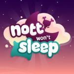 Nott won't sleep: Gute-Nacht-App für's iPad