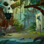 Fetch: Ein animiertes Rätsel-Abenteuer für's iPad