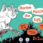 Horton Hatches the Egg: Ein Elefant mit Muttergefühlen