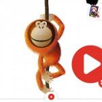 """Die """"JungleJam"""" Musik-App: ein tierischer Beat geht durch den Dschungel"""