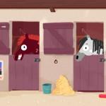 Pony Style Box: der bunte Pferde-Frisier-Salon