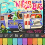 Wheels on the Bus Band: Jammen im Schulbus