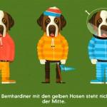 ZebraPuzzle No.1: tierisches Logikrätsel für Kinder