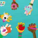 """Teilen ist toll – """"Duckie Deck Sharing"""" ist eine sinnvolle Mini-Spiele-App für Kleinkinder"""
