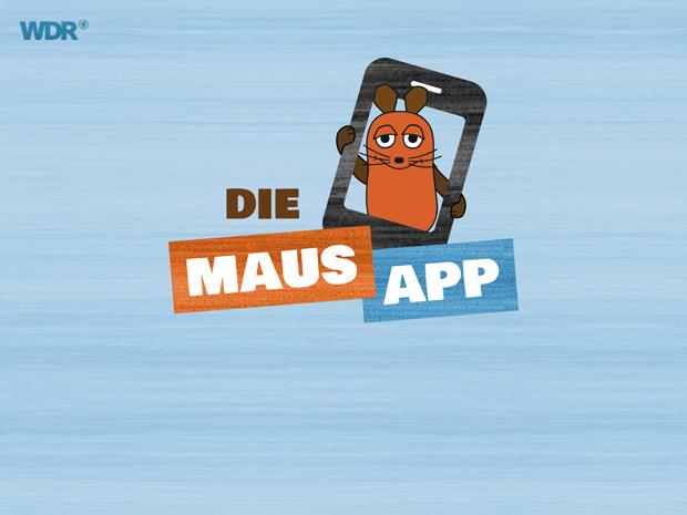 Sendung Mit Der Maus App