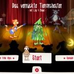 """Die Musik-App """"Lily & Band"""": eine tierische Karaoke-Maschine"""