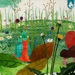 Milli: wunderschöne Kinderbuch App über die Selbstfindung einer Schnecke