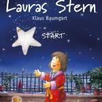 Das beliebte Kinderbuch als interaktive App: Lauras Stern