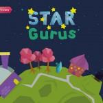Zählen und Tiernamen erlernen mit der Kinderapp: Star Gurus