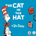 The Cat in the Hat: der englische Kinderbuch-Klassiker von Dr.Seuss als App