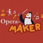 """Die Gratis-Kinder-App """"Opera Maker"""": Sei kreativ und inszeniere deine eigene Oper!"""