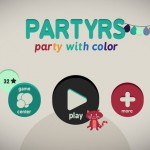 Partyrs: Parties feiern mit der Logik-Rätsel-App im Retro-Look