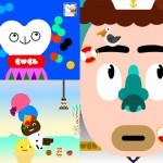 Experimentieren mit BUBL: drei spaßige Apps zum kreativen Unsinn machen