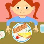 Das ist mein Essen: Kinder-App über Lebensmittel und Ernährung