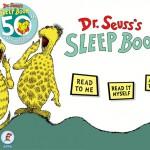 Dr. Seuss's Sleep Book: eine Kinderbuch App über's Schlafen-Gehen