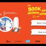 Moomin, Mymble and Little My: Kunstvolle Kinderbuch App für ältere Kinder