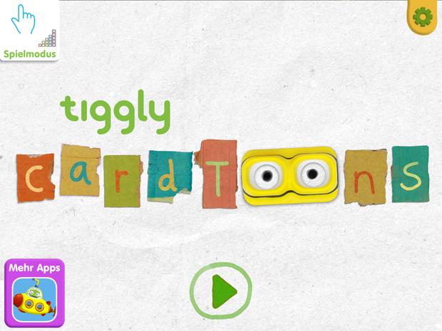 Gratis app tiggly cardtoons das z hlen lernen mit putzigen kurzanimationen ene mene mobile - Kinderapps gratis ...