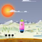 Wee Rockets: Raketen bauen und durchs All fliegen