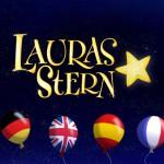 Lauras Stern – Sprachen Lernen: Lernspiel für kleine Sprachtalente
