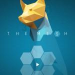 Kniffliges Logik-Spiel für ältere Kinder: The Mesh