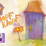 Klopf Klopf mit Bato: entzückende Sound-Rate-App mit Hund, Katze und Co.