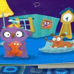Gute Nacht, Mo: eine verträumte Einschlaf-App für müde Kleinkinder