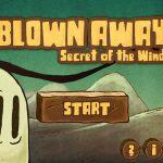 Blown Away: Secrets of the wind – geniale Jump 'n' Run Kinder App