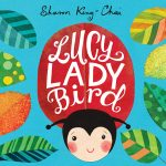 Lucy Ladybird: eine Kinder-App übers Anders-Sein, Farben und Jahreszeiten